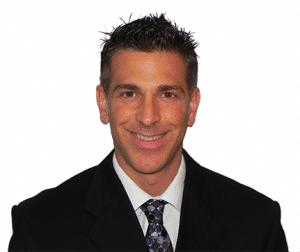Chiropractor Wallingford CT David DeRosa