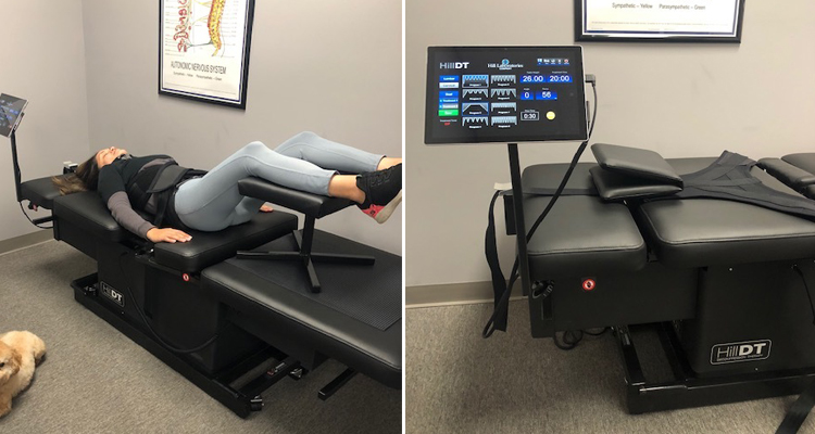 Spinal Decompression in Wallingford CT